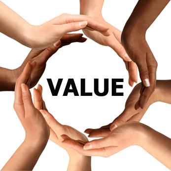 Got Value?